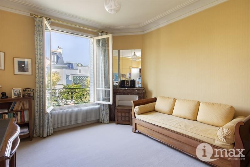 Vente de prestige maison / villa Asnieres sur seine 1495000€ - Photo 5