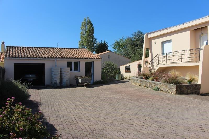 Vente maison / villa Olonne sur mer 297500€ - Photo 2