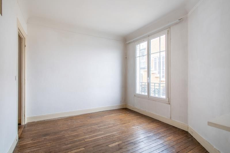 Sale apartment Paris 15ème 271 500€ - Picture 2