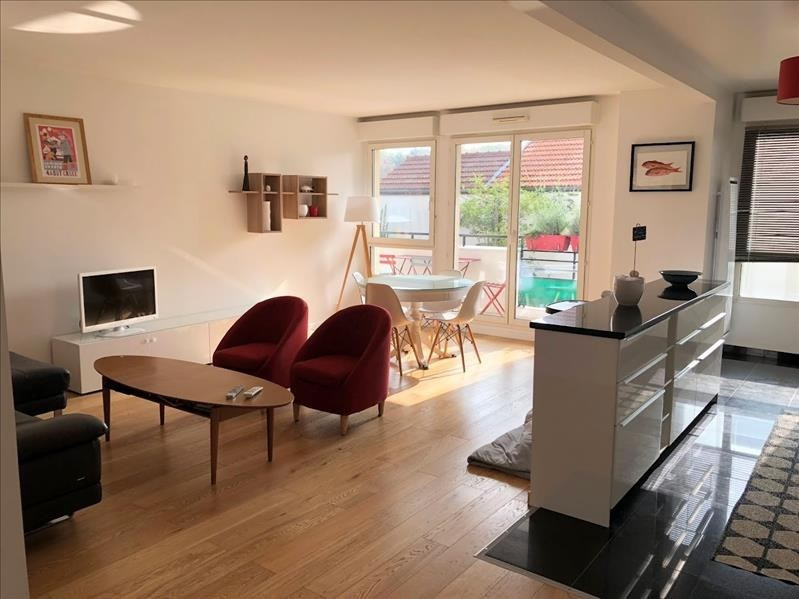 Vente appartement Le port marly 445000€ - Photo 2
