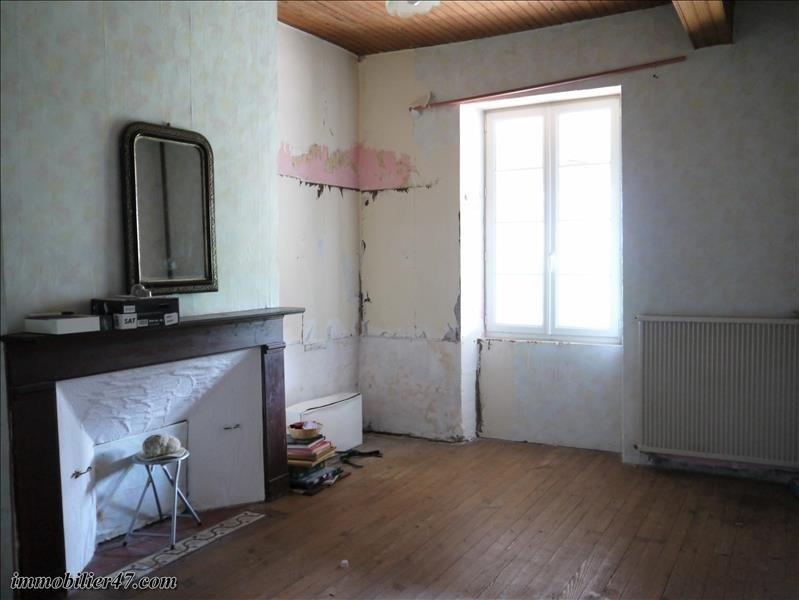 Vente maison / villa Lafitte sur lot 149900€ - Photo 10