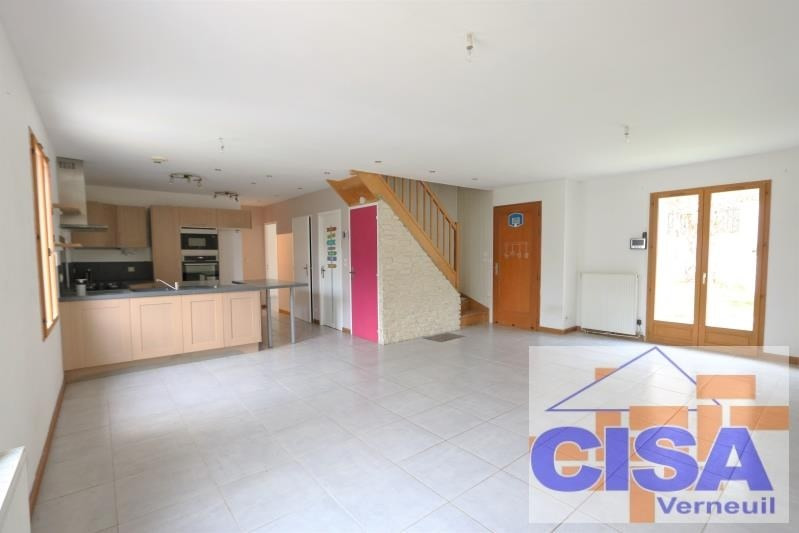 Vente maison / villa Senlis 299 000€ - Photo 1