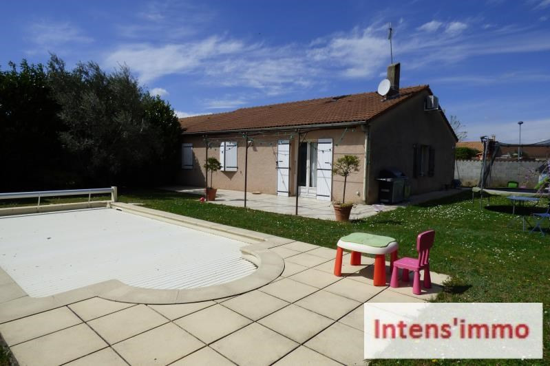 Vente maison / villa Romans sur isere 249 000€ - Photo 1
