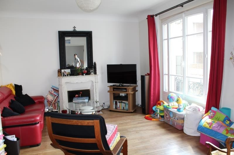 Sale apartment Colombes 498000€ - Picture 2