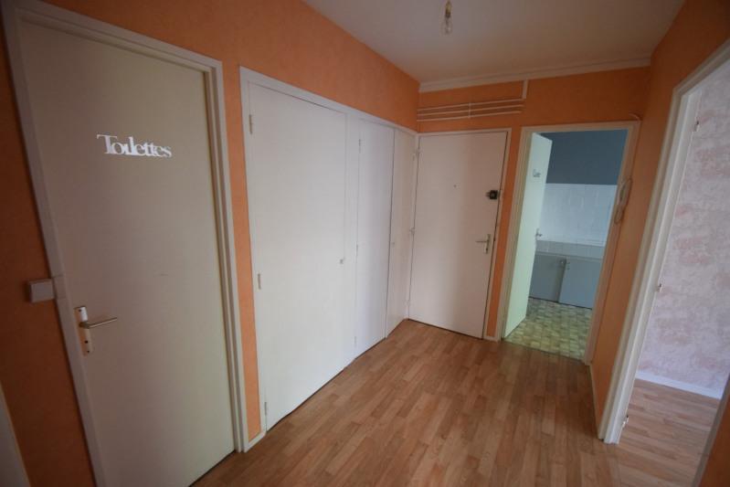Sale apartment St lo 34500€ - Picture 2