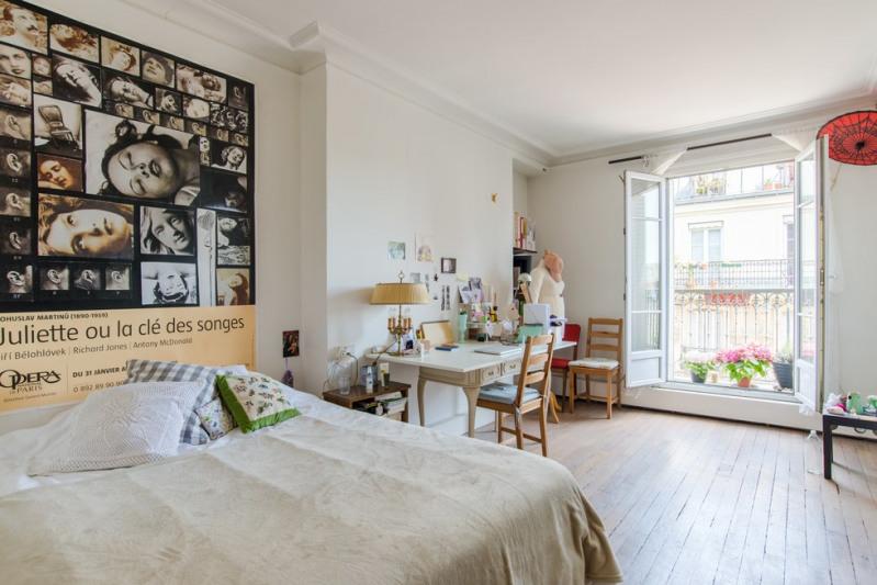Vente de prestige appartement Paris 10ème 1145000€ - Photo 5