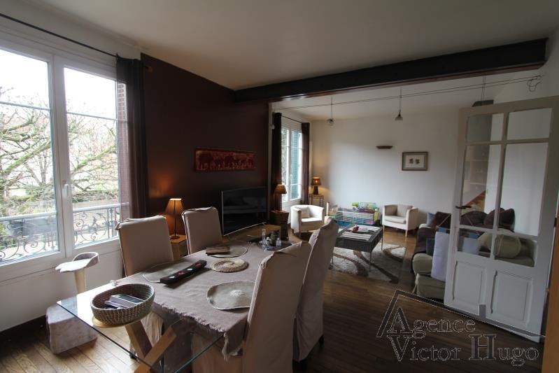 Sale house / villa Rueil malmaison 998000€ - Picture 2