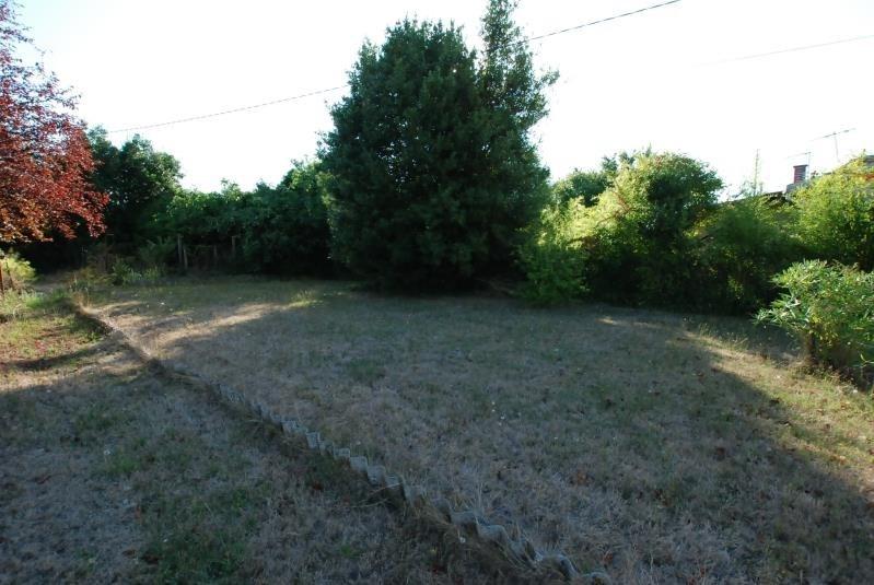 Vente terrain Talence 249900€ - Photo 1