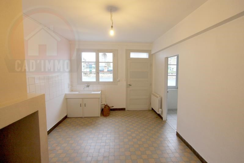 Rental apartment Villamblard 470€ CC - Picture 1
