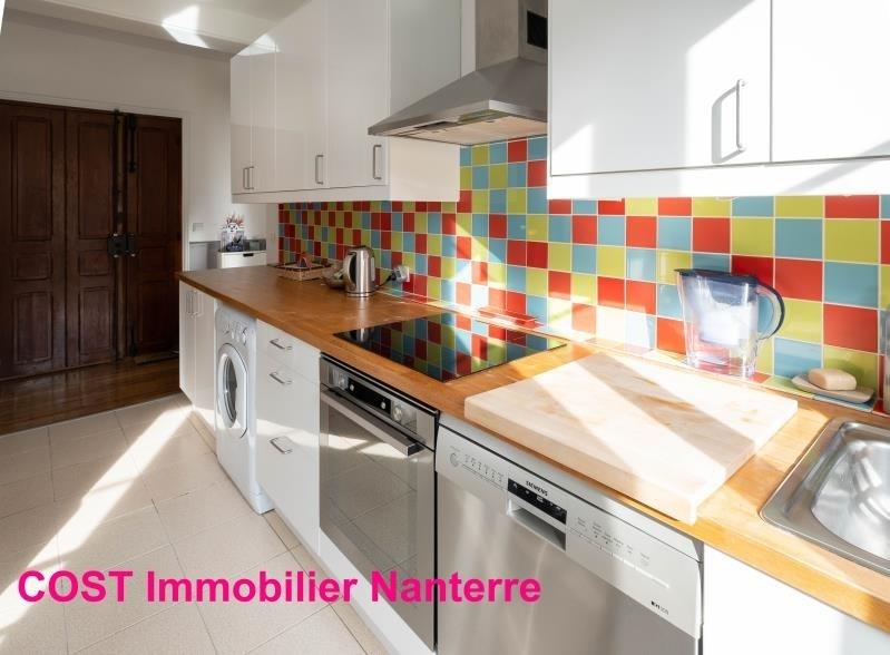 Verkoop  appartement Nanterre 335000€ - Foto 8