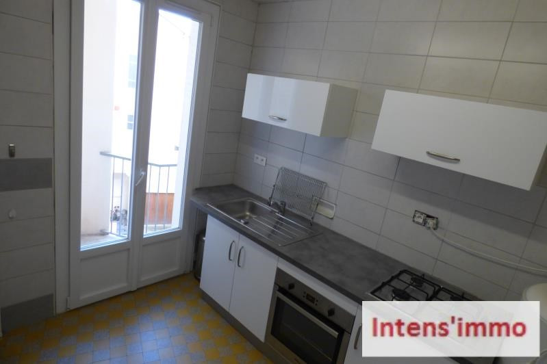 Vente appartement Romans sur isere 137 000€ - Photo 3