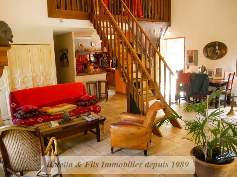 Venta  casa Goudargues 215000€ - Fotografía 6