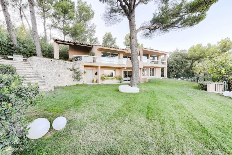 Vente de prestige maison / villa Villeneuve les avignon 1365000€ - Photo 1