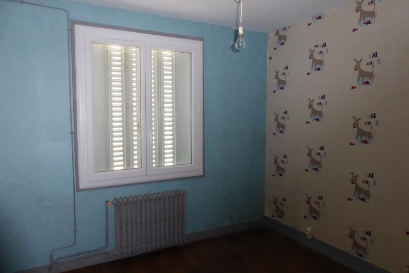 Sale apartment Nevers 57500€ - Picture 3