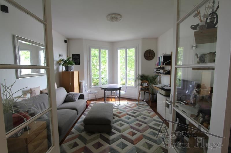 Vente appartement Rueil malmaison 465000€ - Photo 1