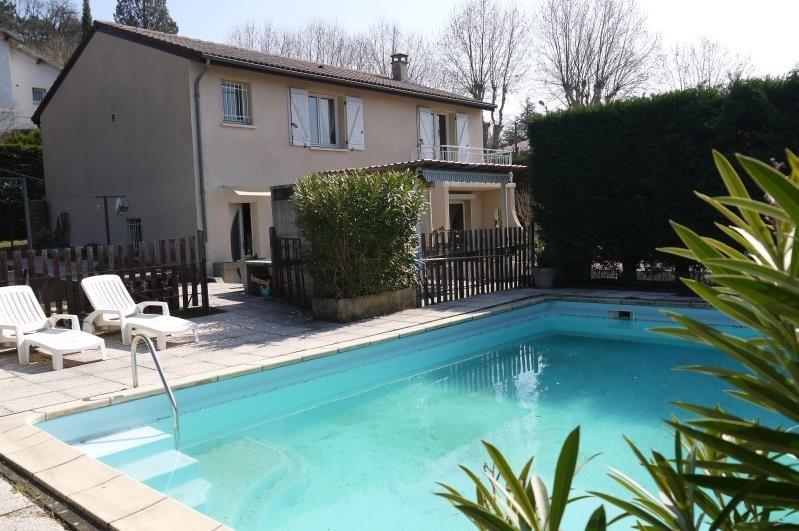 Verkauf haus St maurice l exil 253000€ - Fotografie 1