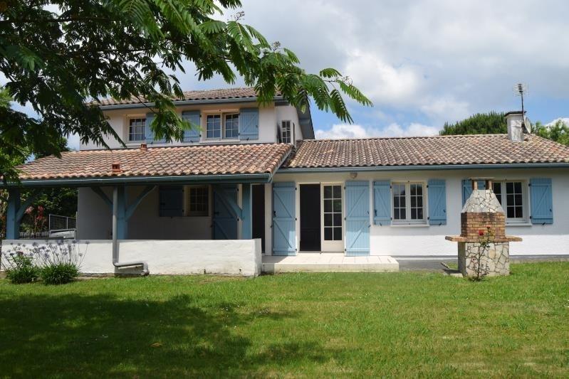 Sale house / villa Saubrigues 379000€ - Picture 1