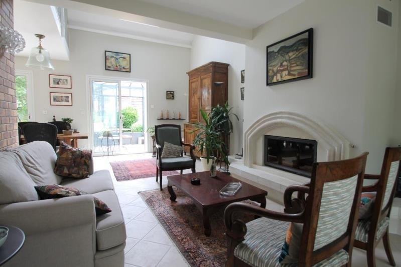 Vente maison / villa Bois le roi 535000€ - Photo 6