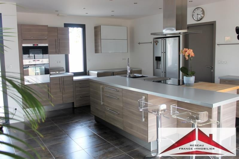 Vente maison / villa Montady 493000€ - Photo 1