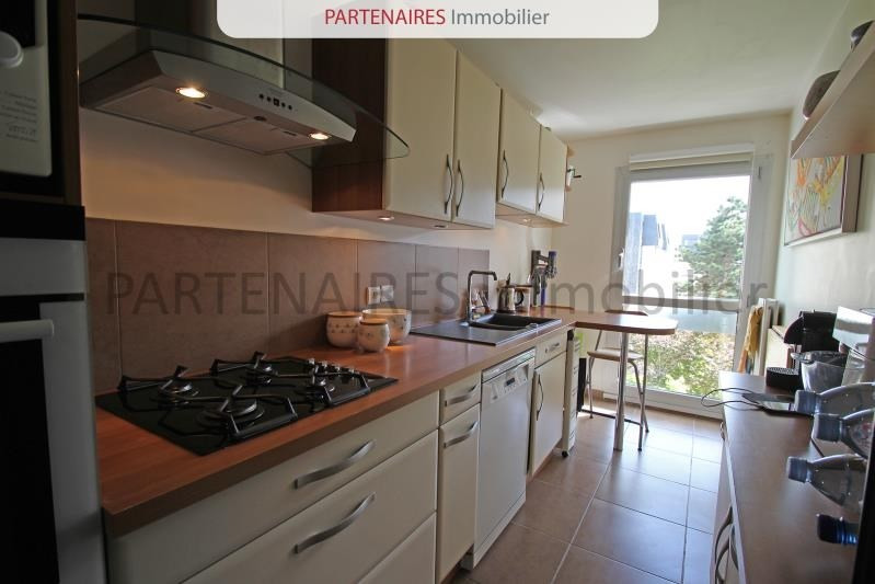Sale apartment Le chesnay 560 000€ - Picture 5