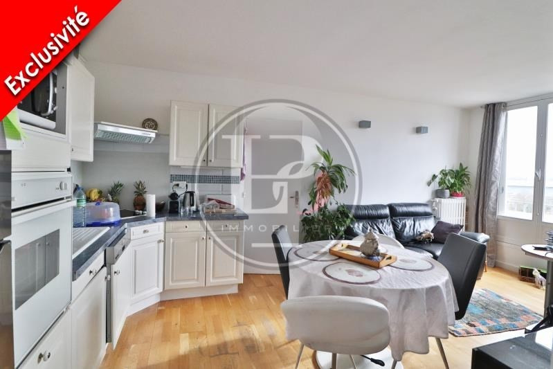 Sale apartment St germain en laye 189 000€ - Picture 2
