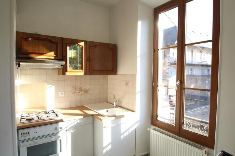 Vente appartement Chambery 95000€ - Photo 4