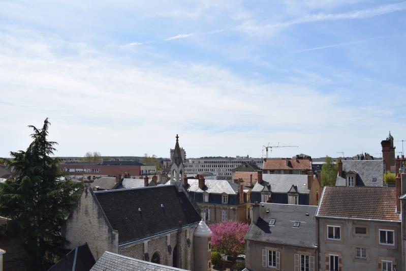 Alquiler  apartamento Moulins 305€ CC - Fotografía 9