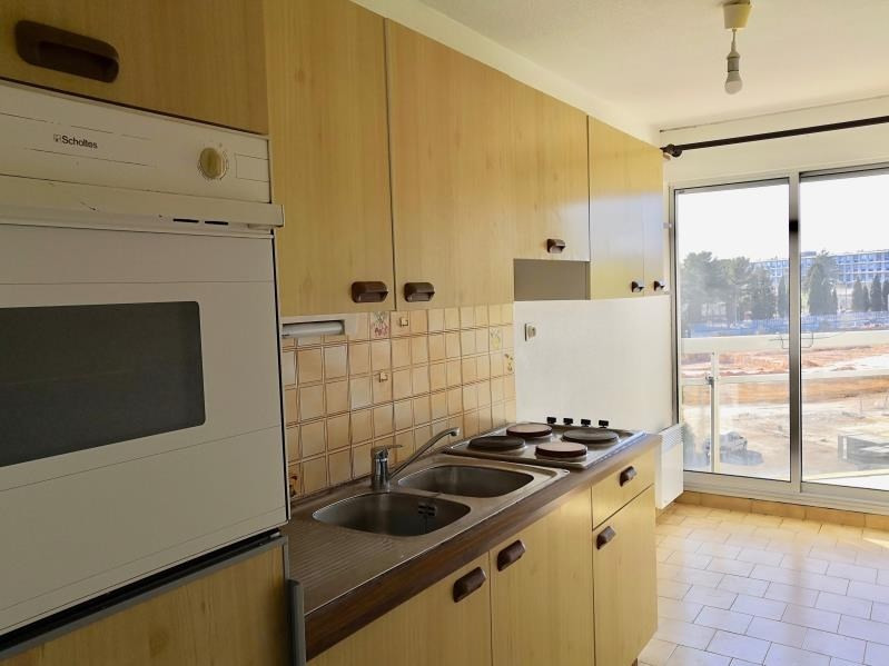 Investment property apartment Montpellier 216 000€ - Picture 3