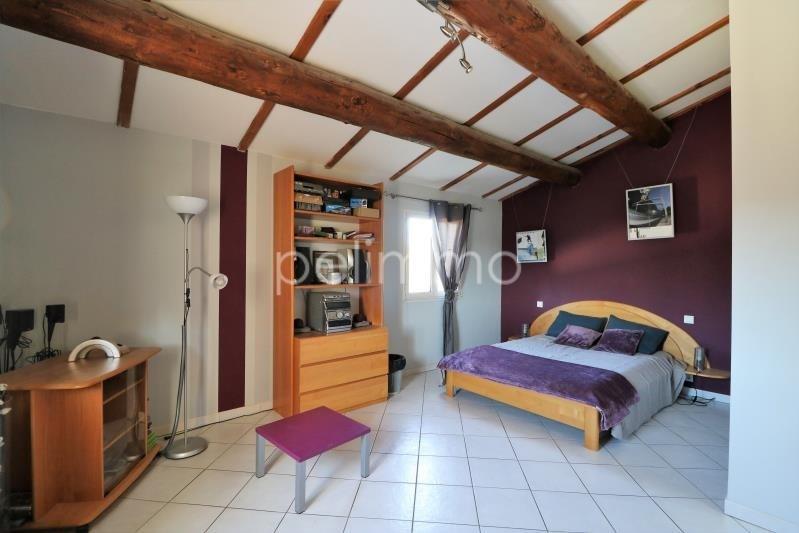 Vente maison / villa Senas 442000€ - Photo 8