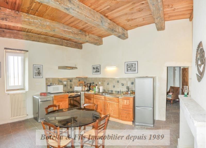 Vente de prestige maison / villa Uzes 688000€ - Photo 8