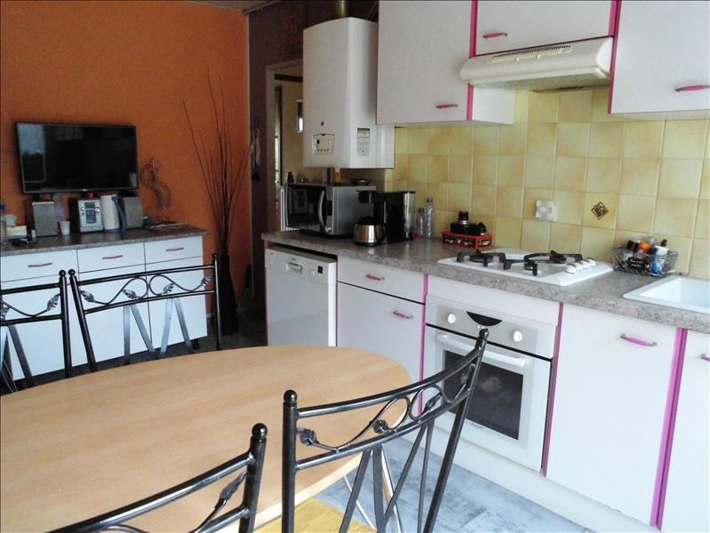 Sale house / villa Verquin 147000€ - Picture 3