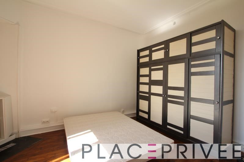 Vente appartement Nancy 109000€ - Photo 6