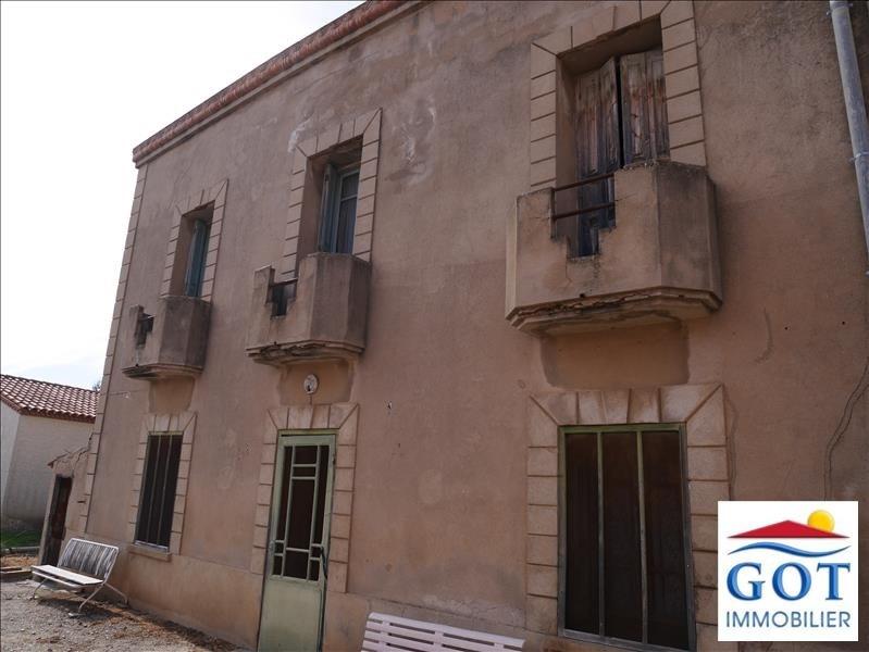 Venta  casa Claira 168000€ - Fotografía 3