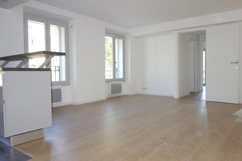 Affitto appartamento Paris 7ème 2185€ CC - Fotografia 1