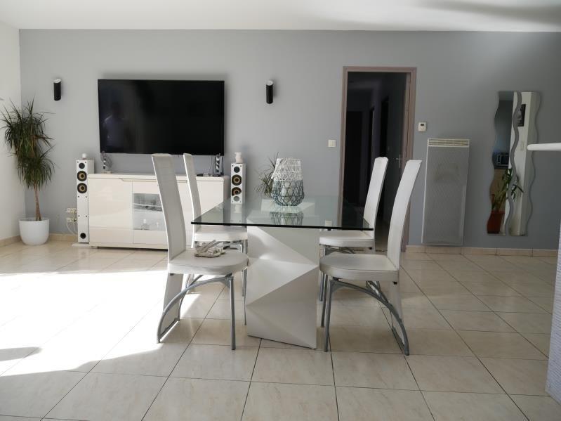 Vente maison / villa Aigrefeuille d'aunis 259000€ - Photo 2