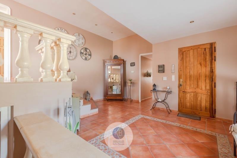 Deluxe sale house / villa Puyloubier 799000€ - Picture 5