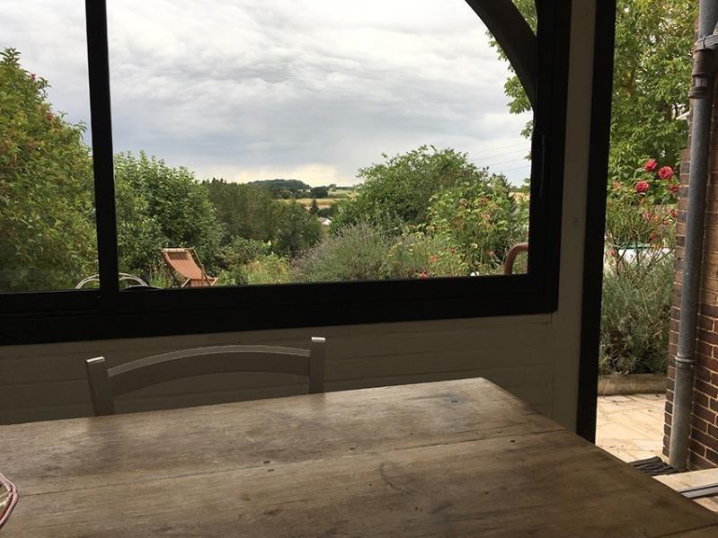 Vente maison / villa Conches en ouche 116000€ - Photo 12