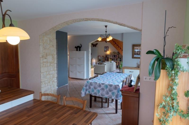 Vente maison / villa Pourrieres 425000€ - Photo 1
