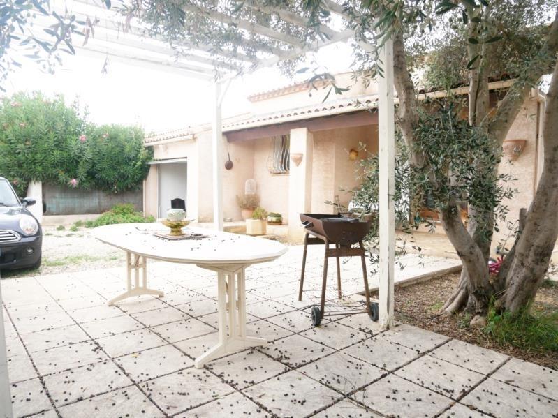 Sale house / villa Valras plage 299000€ - Picture 2