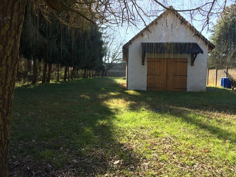 Sale house / villa Civray de touraine 222000€ - Picture 7