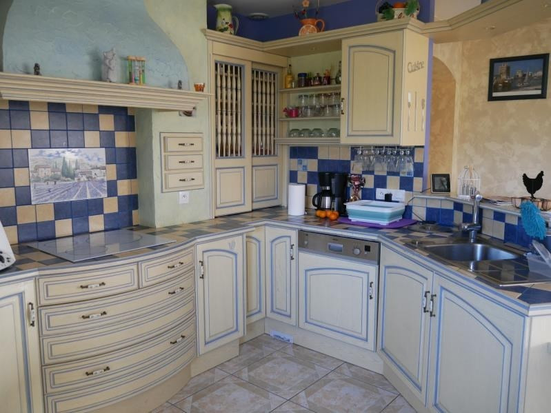 Sale house / villa Le thou 332000€ - Picture 5