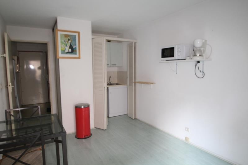 Vente appartement Chambery 67 700€ - Photo 5