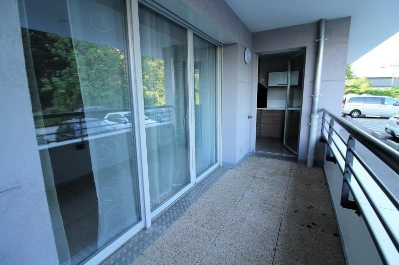 Sale apartment Voiron 195000€ - Picture 3