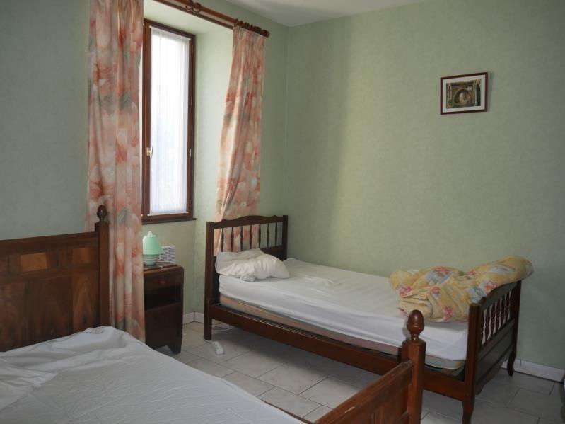 Vente maison / villa St vincent sur jard 166400€ - Photo 7