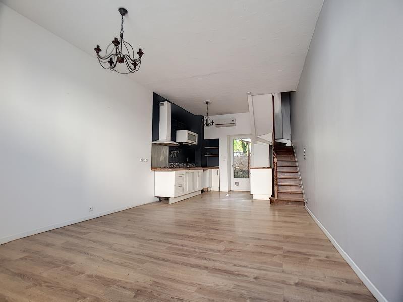 Vente maison / villa Angouleme 118800€ - Photo 4