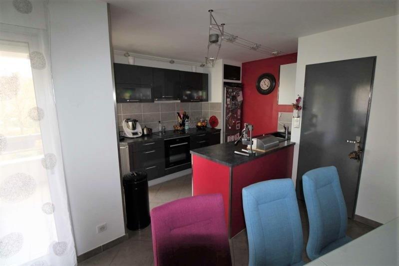 Vente appartement Dijon 212000€ - Photo 3