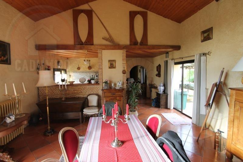Vente maison / villa Bergerac 320000€ - Photo 2