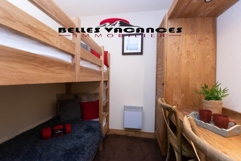 Deluxe sale apartment St lary soulan 141750€ - Picture 8