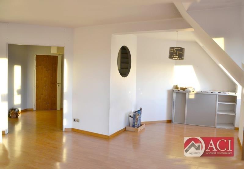 Vente appartement Deuil la barre 339000€ - Photo 2