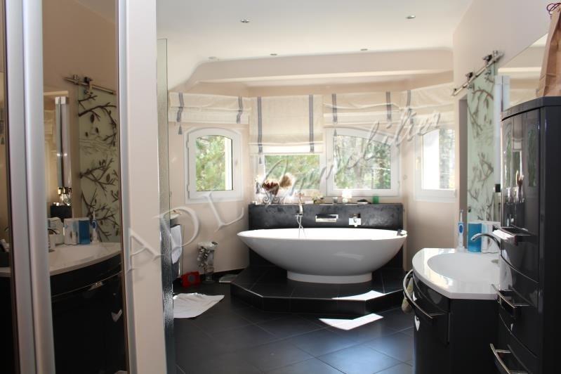 Deluxe sale house / villa Lamorlaye 1350000€ - Picture 7